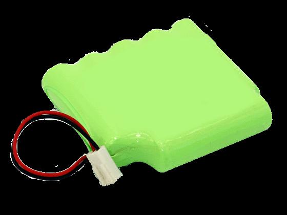 Akkumulátor Globus 4 csatornás stimulátorokhoz