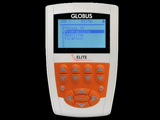 Elite elektroterápiás készülék