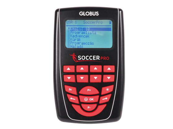 Soccer Pro elektrostimulátor