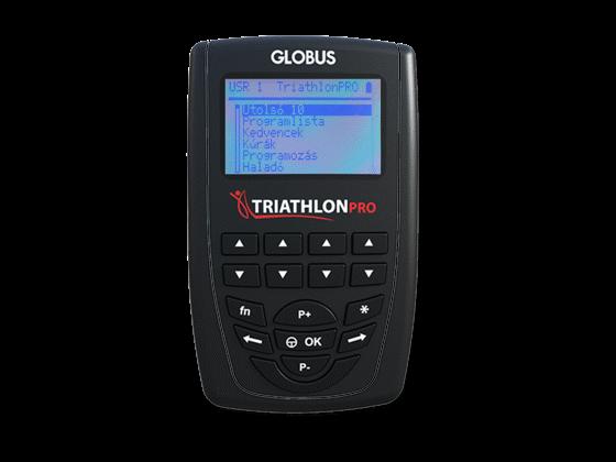 Triathlon Pro 4 csatornás TENS-EMS készülék