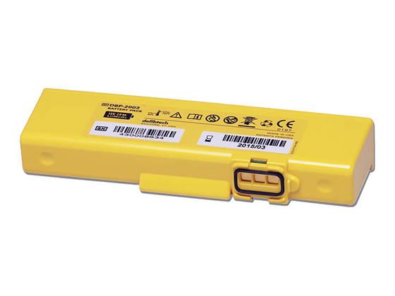 Lifeline AED standard akku