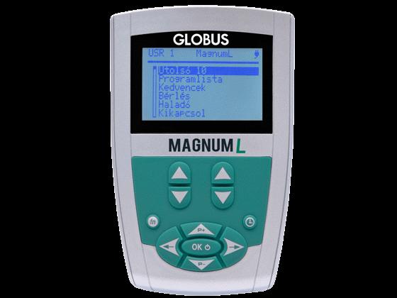 Magnum L mágnesterápiás készülék