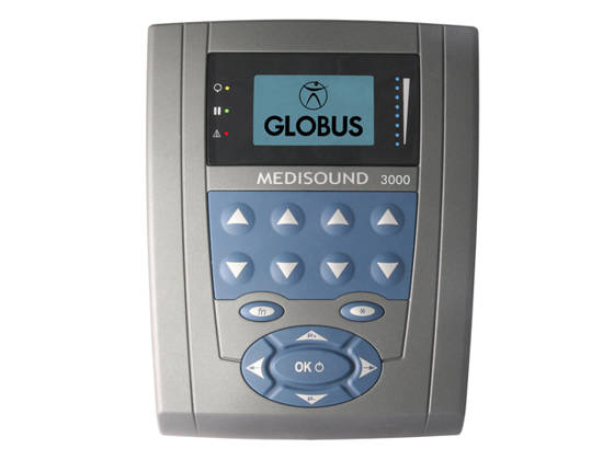 MediSound 3000 terápiás ultrahang készülék