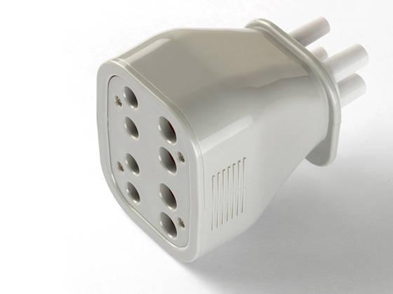 Elosztó csatlakozó Power Q-1000 Plus és Premium készülékekhez