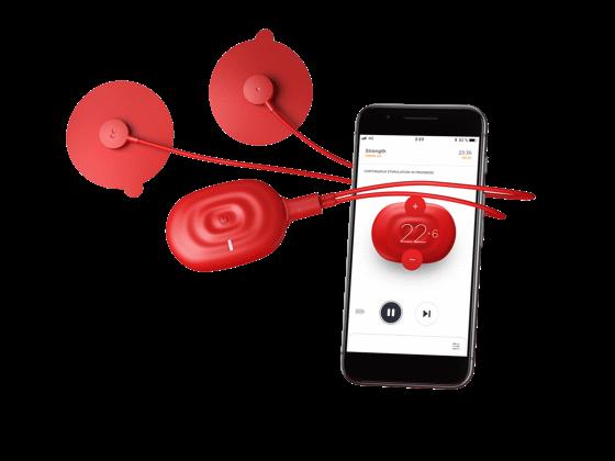 PowerDot 2.0 UNO RED