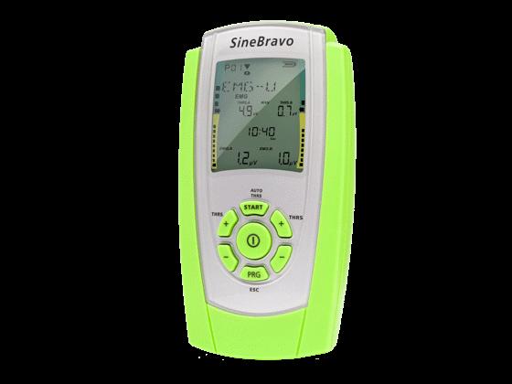 SineBravo biofeedback készülék